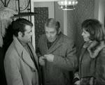 Polizeiruf 110 - Folge 16 - Freitag Gegen Mitternacht 1973