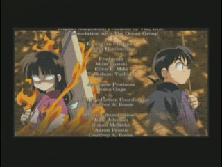 Inuyasha Movie 3 Part 2