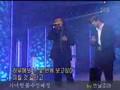 Kang ta & Hyesung- Polaris_live