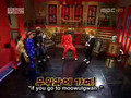 Super junior Heechul on Golden Fishery 3/4 (ENG SUB)