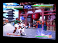 Game Session - King of Fighters 2003