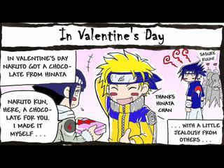 Funny Random Naruto Stuff