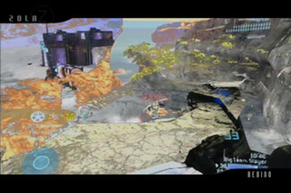 Halo 3 Eurotage montage