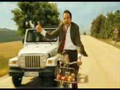 Mr.Bean - On Cycle
