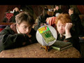"""Harry Potter """"Harry Pothead"""" (First Chapter)"""