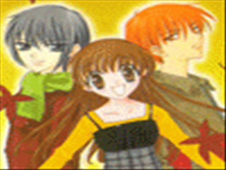 Fruits Basket - Follow
