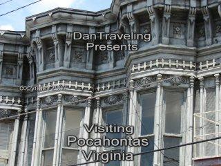 Coal Town Disaster - DanTraveling.com