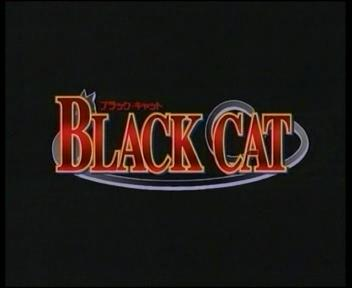 Black cat 01 :The Cat out of the Bag