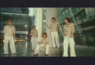 DBSK/TVXQ- Whatever They Say