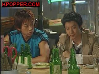 Sang Doo NG / Making - Bi Rain