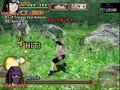 naruto uzumaki chronicles 2 boss fight
