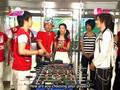 {GOE-SS} Super Junior vs. Buzz - Playing Football on M.Net Show Fun (2006-06-24) [Engsubbed]