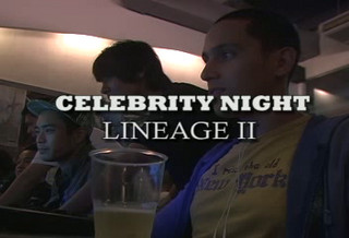 MTV VJ plays Lineage 2