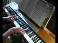Haruhi - Bouken Desho Desho? (piano improvisation)