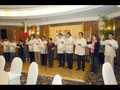 KBP Cebu Induction