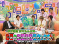 080607 Hey!Hey!Hey! - Interview + Summer Dream {ENGSUBBED} [DBSJ Productions]