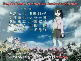 Azumanga Daioh Ending.mpg
