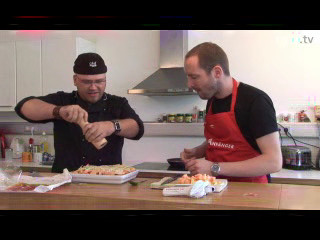 total cooking part 15 - (#135) Martin Oetting again...