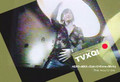 DBSK/TVXQ- 3rd Storybook - 14_Music Video Jacket Sketch 2 (The Way U Are)