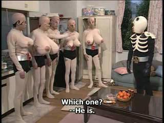 5 Rangers episode 10