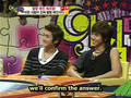 YSMM-super junior, kibum and siwon cut part 2 (eng sub)