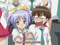 Bokusatsu Tenshi Dokuro-chan Episode 7-8