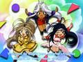 Ah! mini diosas 02