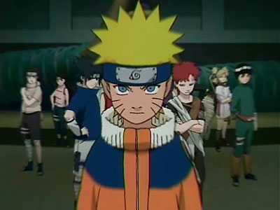 naruto amv by lost prophets