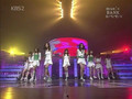 SNSD - Into the New World [Music Bank August 12, 2007]