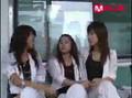 Kara - Mnet Selfcam Part 2 [August 12, 2007]