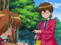 Bokusatsu Tenshi Dokuro-chan second EP1-2