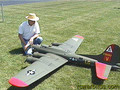 Wendell's B-17