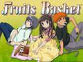 Fruit Basket (Music Remix)