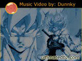 DBZ - Gogeta Music Video