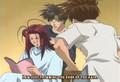 Saiyuki Reload Urasai-12