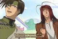 Saiyuki Reload Urasai-15