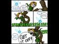The Legend of Zelda Slideshow
