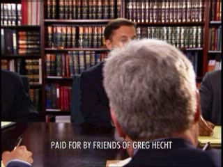 Greg Hecht campaign ad 3