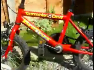 #18 Kids Bikes = Fun