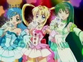 Mermaid Melody Pichi Pichi Pitch Pure Episode 9 subbed