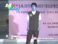 Jaejoong's SM Audition