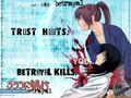 Rorouni Kenshin: Kaoru Tomoe past and present love