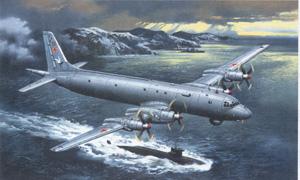 Udarnaya Sila IL-38