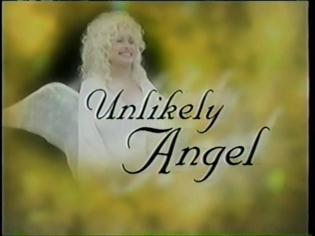 Unlikely Angel promo