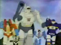 Transformers theme song
