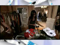 Behind the Scences with Cassie