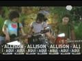 Eiza gonzales-Alison