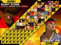 Silent Storm VS Violent Ryu