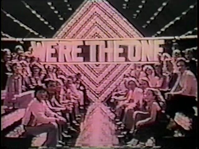 "1978 ABC Stars, ""We're the One"""
