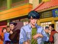 Fushigi Yuugi OVA - 01